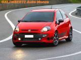 ABARTH Punto Evo Punto 1.4 Turbo Multiair S&S