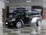 MINI Clubman Cooper 1.6 120cv Benzina AUT EU4