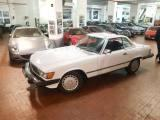 MERCEDES-BENZ SL 560 ROADSTER- PROVENIENZA US