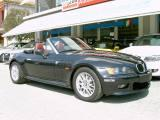BMW Z3 2.8 24V cat Roadster - ASI
