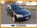 FIAT Punto Classic 1.2 5 porte Active GPL *NEOPATENTATO*