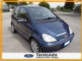 MERCEDES-BENZ A 140 cat Classic OK NEOPATENTATO