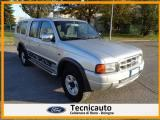 FORD Ranger 2.5 TDI (109CV) 4p. DC Pick-up XLT HARDTOP