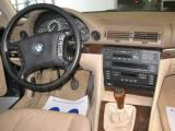 BMW 730 i cat