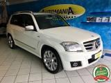 MERCEDES-BENZ GLK 220 CDI 4Matic BlueEFFICIENCY Sport - TAGLIANDATA
