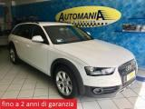 AUDI A4 allroad 2.0 TDI Advanced Plus Iva Es. Tagl.Uff. Unipr.