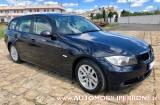 BMW 320 d Touring Eletta (Steptronic)