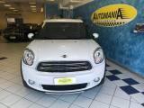 MINI Cooper D  Countryman 2.0 ALL4 Automatica Business