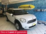 MINI Cooper D  Countryman 2.0 ALL4 Automatica Business