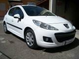 PEUGEOT 207 1400 8v 75CV Benzina/GPL 5porte X-Line ECO