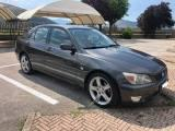 LEXUS IS 200 i 24V cat Silver