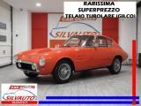 FIAT 1500 GT GHIA COUPE' - ASI ORO CON C.R.S.C.