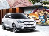 SSANGYONG Tivoli 1.6 2WD Free Benzina