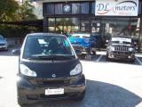 SMART ForTwo 800 40 kW coupé passion cdi SCONTO ROTTAMAZIONE