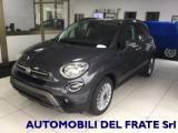 FIAT 500X 1.0 T3 120 CV City Cross KM ZERO con FINANZIAMENTO