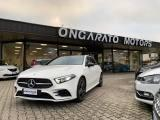 MERCEDES-BENZ A 200 Premium AMG Line FULL OPTIONAL #Tetto #LuciDiffuse