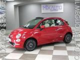 FIAT 500C 1.2 69cv Lounge ESP EU6