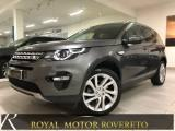 LAND ROVER Discovery Sport 2.0 TD4 150 CV HSE + 20