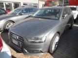 AUDI A4 Avant 3.0 V6 TDI 245 CV clean diesel quattro S tro