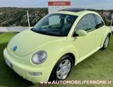 VOLKSWAGEN New Beetle 1.6i 102cv - UNICO PROPRIETARIO / Perfetta :)