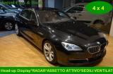 BMW 640 d xDrive Gran Coupé*DISTRONIC*SOSPENS*SEDILI VENT