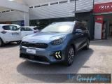 KIA Niro MY21 1.6 GDi DCT PHEV Evolution