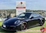 PORSCHE 911 3.0 Carrera GTS Coupé (7.600 km)