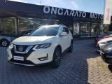 NISSAN X-Trail 2.0 dCi X-Tronic 4WD N-Connecta