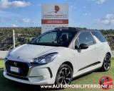 DS DS 3 BlueHDi Sport Chic Cabrio