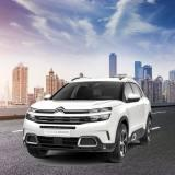 CITROEN C5 Aircross BlueHDi 180 S&S EAT8 Shine