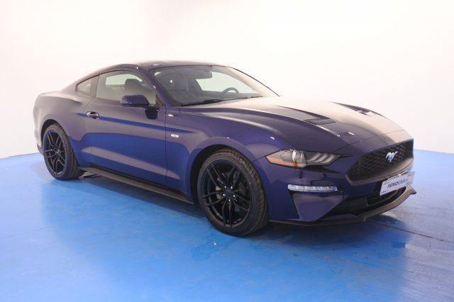 FORD Mustang Fastback 2.3 EcoBoost aut. 10 Marce MY2018