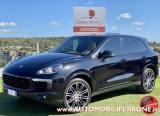 PORSCHE Cayenne 3.0 Diesel Platinum Edition (PASM/Tetto/Navi/LED)