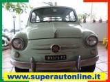 FIAT Seicento 600 D **** ANNO 1962 ****