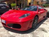 FERRARI F430 F1 FULL FULL OPTIONAL!!! GARANZIA!!!