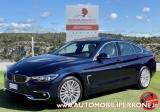 BMW 420 d XDrive Gran Coupé Luxury (Tetto/Pelle/LED)