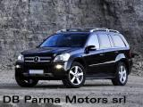 MERCEDES-BENZ GL 350 CDI cat 4MATIC BlueEFF. Chrome EU4