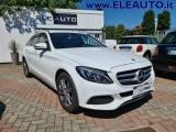 MERCEDES-BENZ C 200 d S.W. Auto Premium Iva Esposta
