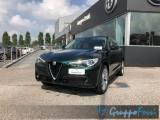 ALFA ROMEO Stelvio MY20 2.2 Turbodiesel 210 CV AT8 Q4 Ti