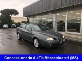 ALFA ROMEO 166 2.4 JTD M-JET 20V cat Luxury Unipropr Garanzia
