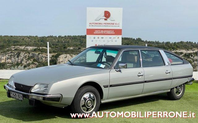 CITROEN CX Prestige C matic