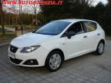 SEAT Ibiza 1.2 5p. SOLO 63000 Km