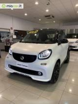 SMART ForTwo 90 0.9 Turbo Superpassion