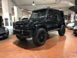 MERCEDES-BENZ G 350 TD 4X4 STYLE BRABUS RESTAURATO