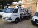 NISSAN Trade 2.0 diesel PC-TB Furgone/ allestimento cestello