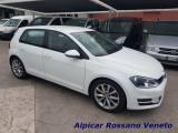 VOLKSWAGEN Golf 1.6 TDI 110 CV 5p. Highline BlueMotion Tech navi