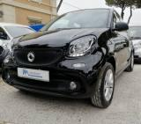 SMART ForFour 70 1.0 Youngster GPL ..