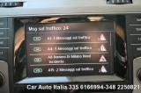 VOLKSWAGEN Golf Variant 7 Business 1.6 TDI 105CV Navigatore Tel Cruise PDC