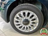 FIAT 500 1.2 LOUNGE 69cv euro 6 KM 0
