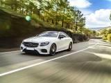 MERCEDES-BENZ E 400 E 400 d 4Matic Premium Plus