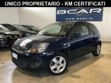 FORD Fiesta 1.2 16V Ghia UNICO PROPRIETARIO / KM CERTIF.